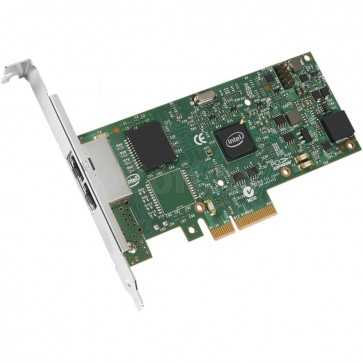 ThinkServer 1Gbps Ethernet I350-T2 Server Adapter by Intel