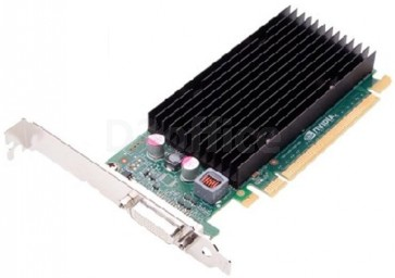 ThinkServer 512MB NVS 300 PCIe x16 Graphic Adapter by NVIDIA