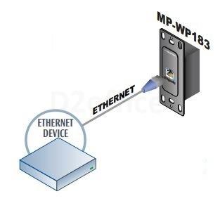 MP-WP183-W