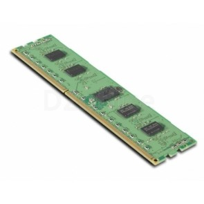 ThinkServer 4GB DDR3L-1600MHz (1Rx8) ECC UDIMM