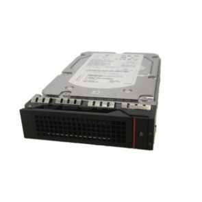 "ThinkServer 3.5"" 3TB 7.2K Enterprise SATA 6Gbps Hard Drive"