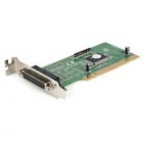 ThinkServer Single Parallel Port PCI Adapter