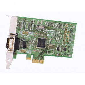 ThinkServer Single Serial Port PCI Adapter