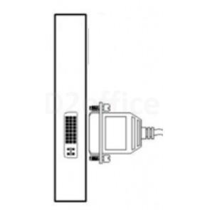 Christie Dual SL-DVI Input card