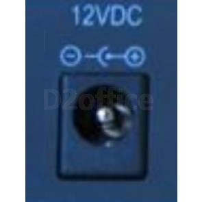 Power Supply 12VDC/1A