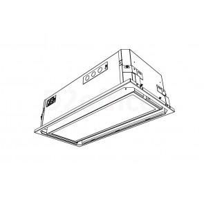 Потолочный светильник Brightline T-Series T02N2-R-ISMM