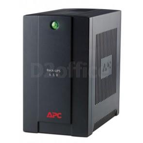 APC BACK-UPS RS 650VA 230V