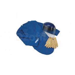 Lamp safety kit