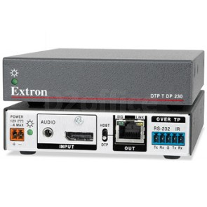 Extron DTP T DP 4K 230 [60-1076-12]