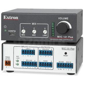 Extron MVC 121 Plus