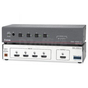 Extron SW4 HDMI LC