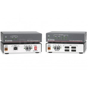Extron FOX USB Extender Rx MM