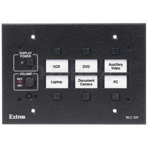 Extron MLC 206 L 60-385-35