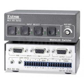 Extron MLS 102 VGA 60-497-04