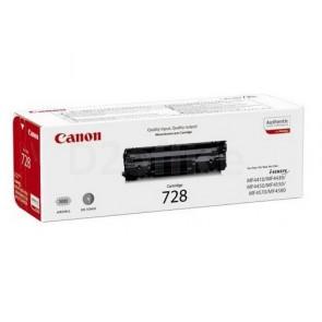 Canon 728 черный