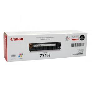 Canon 731H Черный
