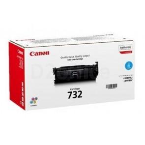 CANON 732 C голубой