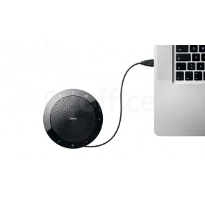 Jabra SPEAK™ 510 UC Bluetooth USB NC WB