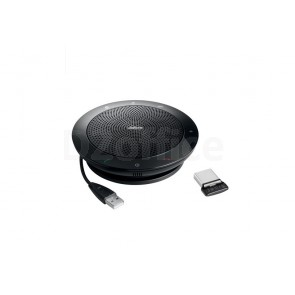 Jabra SPEAK 510+ MS Bluetooth USB NC WB Link 360 MS
