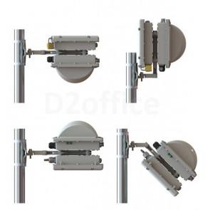 Ruckus ZoneFlex 7762-S 11n Outdoor AP 120 deg Sector