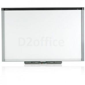 """SMART Board X880i-SMP 77"""" (195 cm), формат 4:3, технология DViT, ключ активации SMART Meeting Pro, ЕСР-панель (комплект)"""