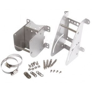 Ruckus Mounting Kit for 7762, 7762-S, 7762-T - quantity of 10