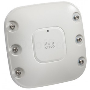 Cisco 802.11a/g/n 3500 AP w/CleanAir Pro-install R Reg Dom.