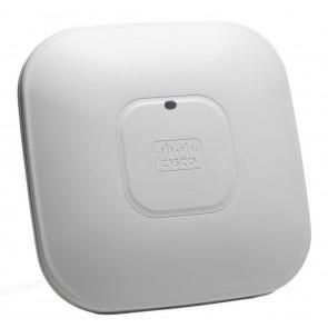 Cisco Aironet 2602I Dual-band autonomous 802.11a/g/n