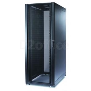 APC NetShelter SX 48U 750mm Wide x 1200mm Deep Enclosure with Sides Black