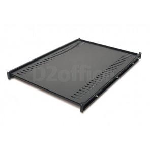 APC Fixed Shelf 250lbs/114kg Black