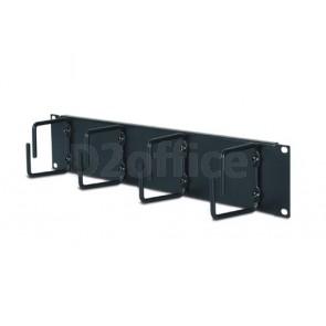 APC Horizontal Cable Organizer 2U