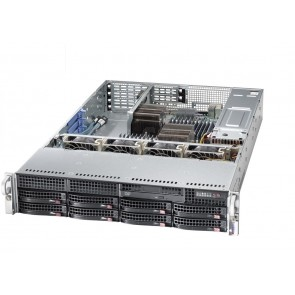 Supermicro SERVER AS-2022G-URF