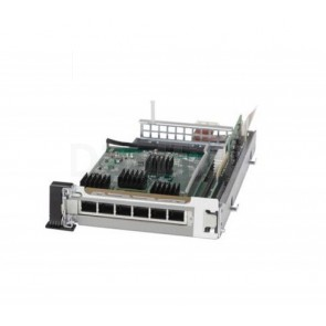 Cisco ASA Interface Card with 6 SFP GE data ports (SX, LH, and LX) for ASA 5545-X and ASA 5555-X