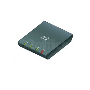 Cisco ATA 187 Analog Telephone Adaptor