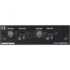 Crestron ATC-AMFM2