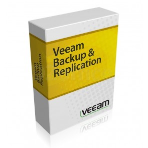 Veeam Backup & Replication