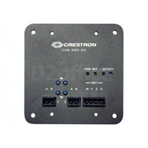 Crestron C2N-SDC-DC