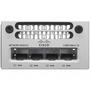 Cisco Catalyst 3850 4 x 1GE Network Module