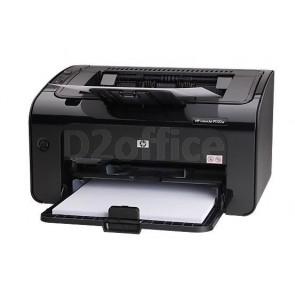 Персональный принтер для черно-белой лазерной печати LaserJet Pro P1102