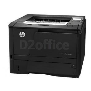 HP LaserJet Pro 400 M401a