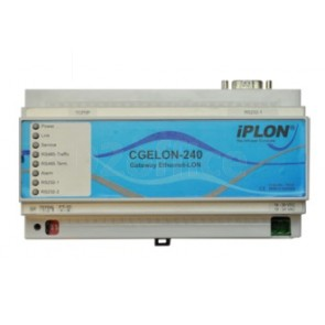 Crestron Interface LON, max. 240 variables [CGELON-240]