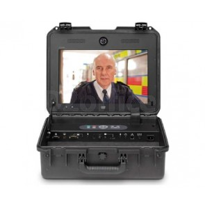 Cisco TelePresence VX Tactical