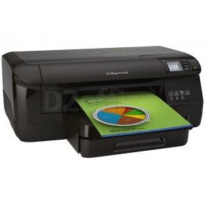 HP Officejet Pro 8100 ePrinter