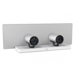 Cisco TelePresence SpeakerTrack 60 Camera
