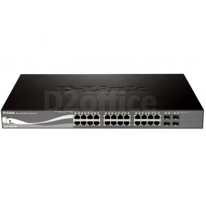 D-Link DGS-1500-28P