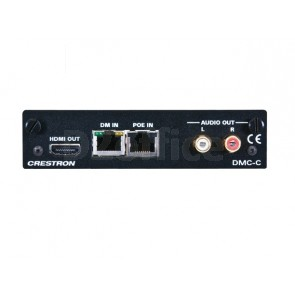 Crestron 4K HDMI® Input Card for DM® Switchers [DMC-4K-HD]