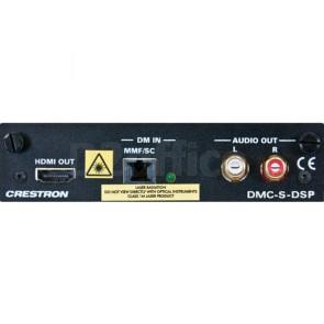 Crestron DMC-S
