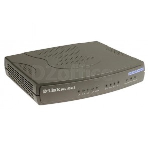 D-Link DVG-5004S