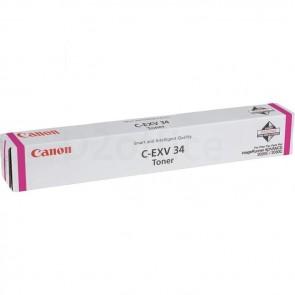 Canon C-EXV 34 Magenta Toner