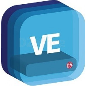 F5 BIG-IP Virtual Edition Advanced Firewall Manager License Upgrade (200 Mbps to 1 Gbps)